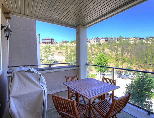 Pinnacle Pointe #2305 - 1 Bdrm + Den - Kelowna (KRA)