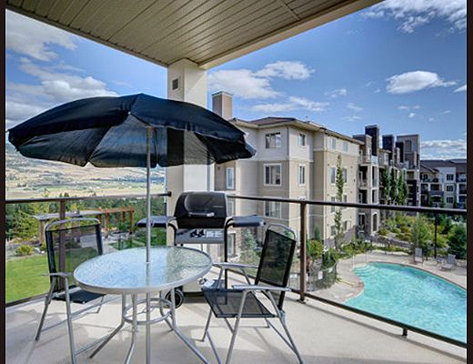 Pinnacle Pointe #1521 - 2 Bdrm - Kelowna (KRA)