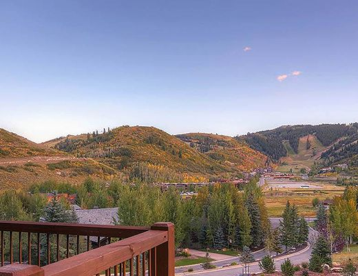 2071 Solamere Drive - 5 Bdrm HT - Deer Valley