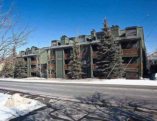 Powder Pointe #105A - 1 Bdrm - Park City