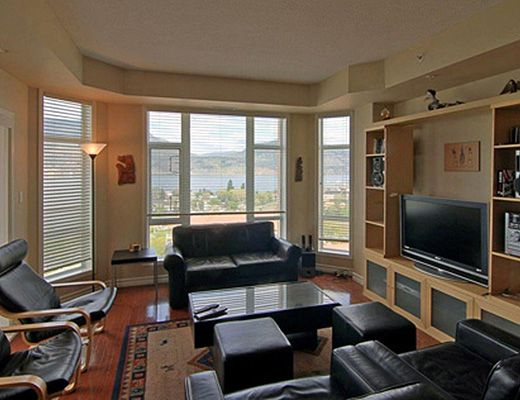 Sunset Waterfront Resort - #1603 - 3 Bdrm + Den - Kelowna (KRA)
