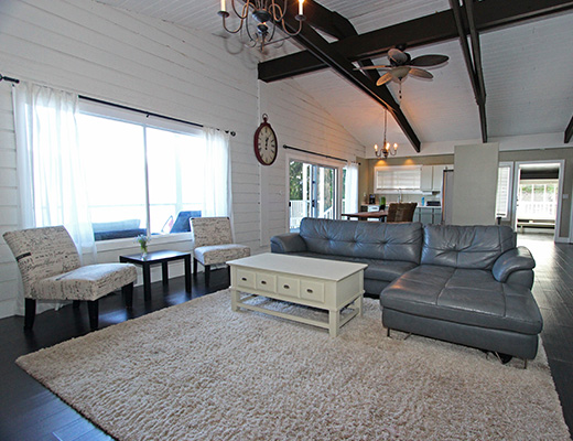 Westside Cottage - 3 Bdrm - West Kelowna