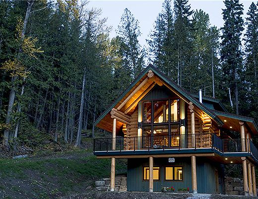 Snow Creek Cabins #504 - 4 Bedroom HT - Fernie