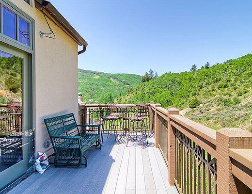 Meadows Townhomes C1 - 4 Bdrm (3.5 Star) - Beaver Creek
