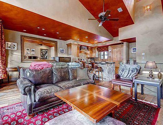 Meadows Townhomes F3 - 3 Bdrm (4.5 Star)  Platinum - Beaver Creek