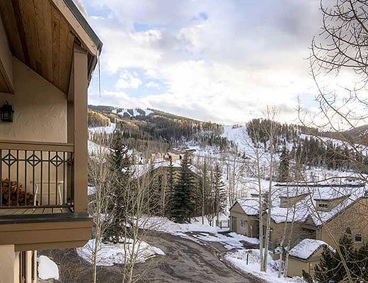 Meadows Townhomes F3 - 3 Bdrm (4.5 Star)  Platinum - Beaver Creek
