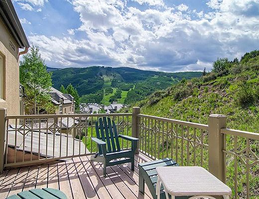 Meadows Townhomes M3 - 4 Bdrm (3 Star) - Beaver Creek