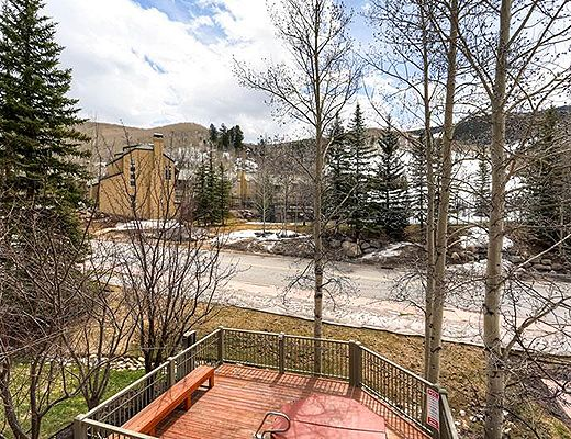 Meadows Townhomes P2 - 4 Bdrm (3.5 Star) - Beaver Creek