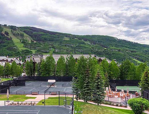 Meadows Townhomes S3 - 3 Bdrm (4 Star) - Beaver Creek
