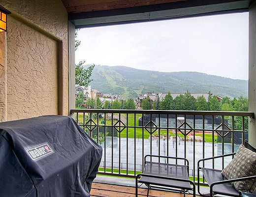 Meadows Townhomes S5 - 3 Bdrm + Den (4 Star) - Beaver Creek