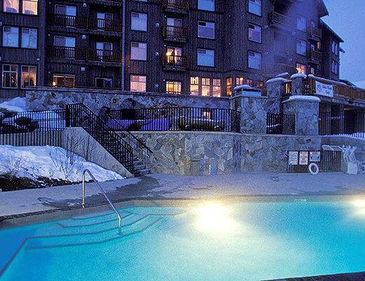 Snow Creek Lodge #309 - Studio (Premium) - Fernie