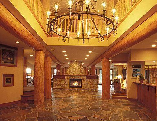 Snow Creek Lodge #105 - 1 Bdrm (Premium) - Fernie