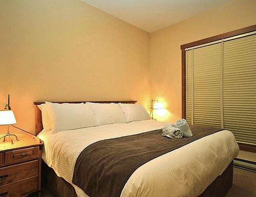 Snow Creek Lodge #101 - 2 Bdrm (Premium) - Fernie