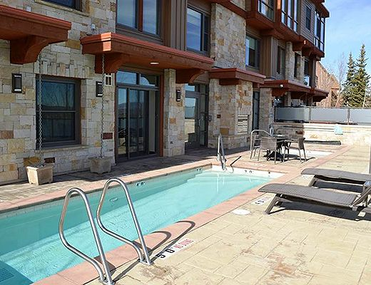 Resort Plaza #5012 - 3 Bdrm Gold - Park City