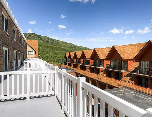Resort Plaza #5037 - 3 Bdrm Gold - Park City