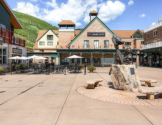 Resort Plaza #5061 - 3 Bdrm Gold - Park City