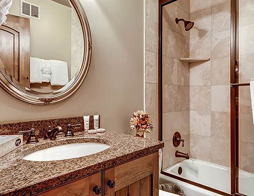 Resort Plaza #5065 - 4 Bdrm Gold - Park City