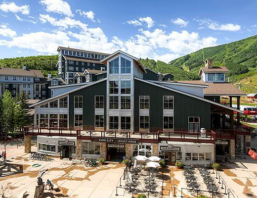Resort Plaza #5065 - 4 Bdrm Gold - Park City