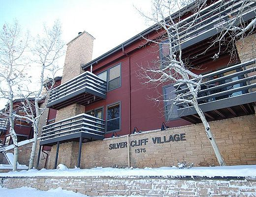 Silver Cliff #101 - 2 Bdrm Gold - Park City