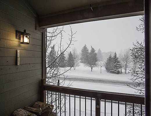 Snowcrest #310 - 1 Bdrm + Loft Silver- Park City