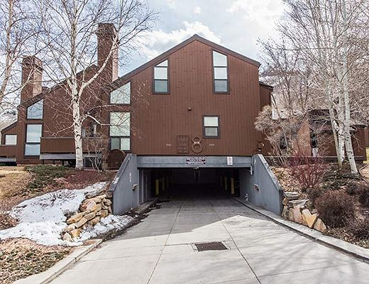 Three Kings #86 - 2 Bdrm - Park City (CL)