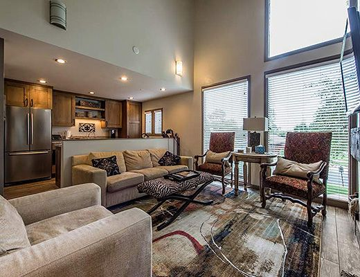 Three Kings #44 - 3 Bdrm - Park City (CL)