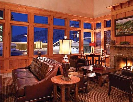 Marriott Summit Watch - 2 Bdrm - Park City (CL)