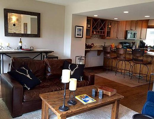 Racquet Club #5 - 2 Bdrm + Loft - Park City (CL)