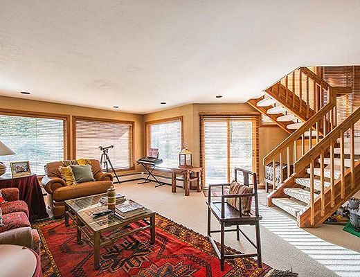 Pinnacle #1510 - 4 Bdrm HT - Deer Valley (CL)