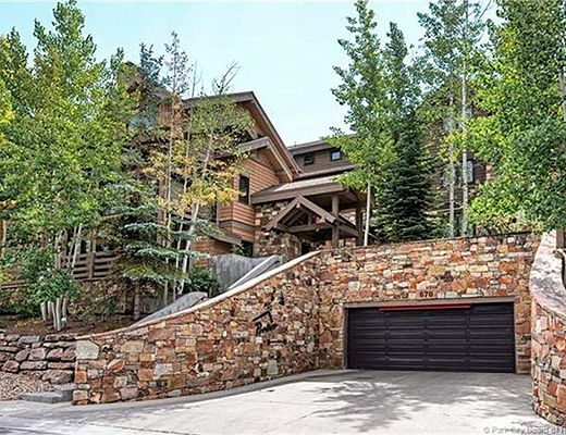 Portico #17 - 3 Bdrm HT - Deer Valley (CL)