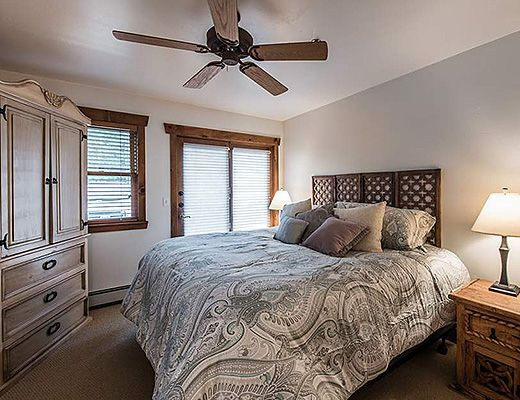 Settlers Ridge #8 - 2 Bdrm - Deer Valley (CL)