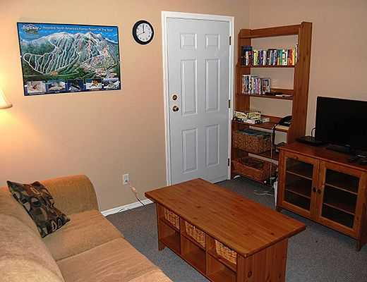 Plaza On The Ridge - 4 Bdrm (R) - Big White