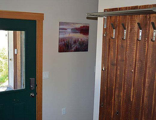 The Compound #1 - 2 Bdrm + Loft - Red Mountain