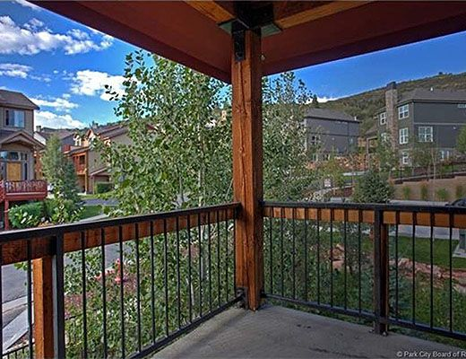 Bear Hollow Village #4404 - 3 Bdrm - The Canyons (CL)