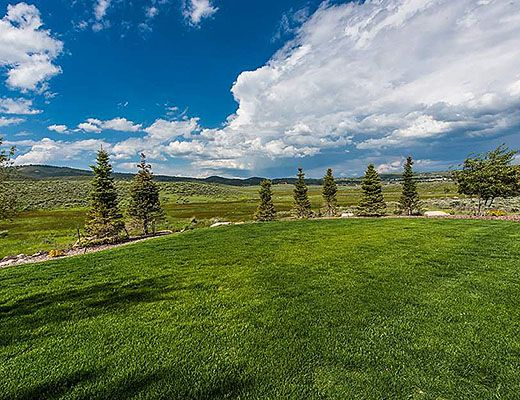 763 Glenwild - 6 Bdrm HT - The Canyons (CL)