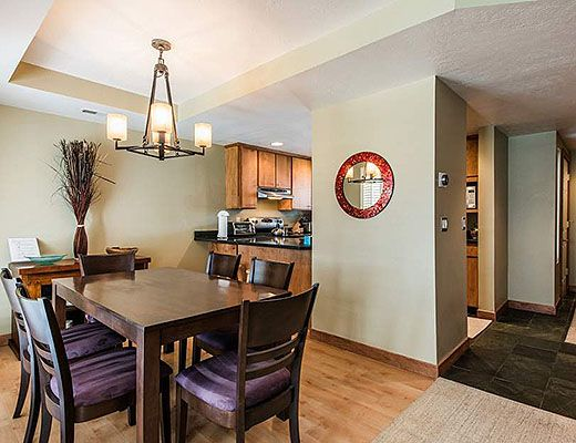 Hidden Creek #28 - 2 Bdrm + Loft - The Canyons (CL)