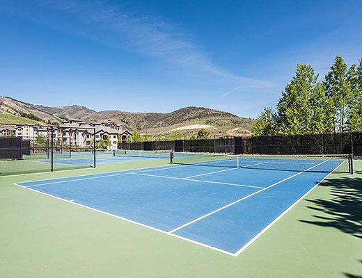 Red Pine Townhome G8 - 2 Bdrm + Loft - The Canyons (CL)