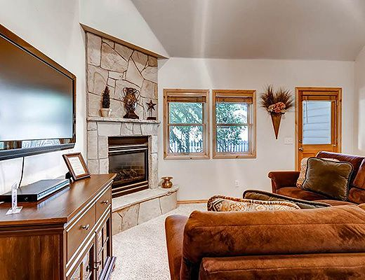Alpine Retreat #2 - 1266 Park Ave - 4 Bdrm - Park City
