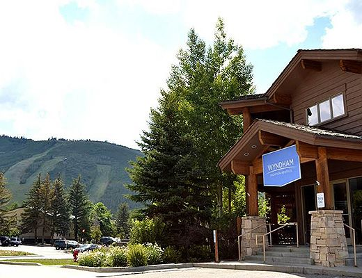 Alpine Retreat #4 - 1269 Park Ave - 3 Bdrm HT - Park City