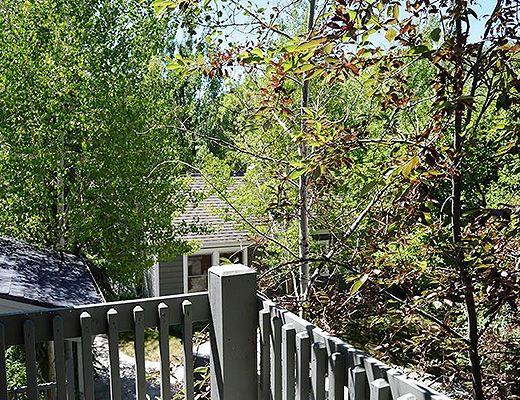Alpine Retreat #5 - 1275A Park Ave - 3 Bdrm - Park City