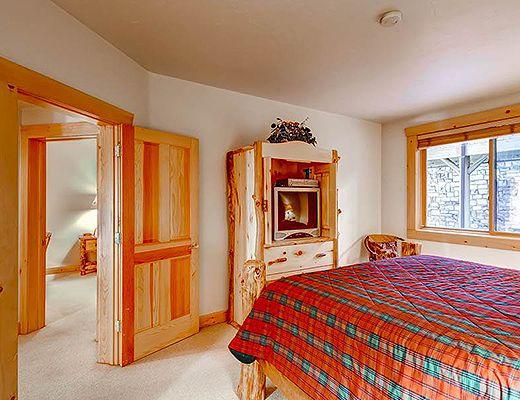 Black Bear Lodge #150 - 2 Bdrm Silver - Deer Valley