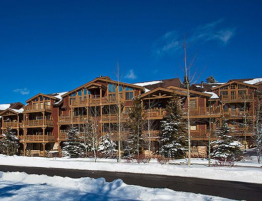 Black Bear Lodge #152 - 2 Bdrm Platinum HT - Deer Valley