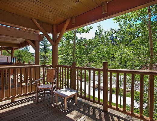 Black Bear Lodge #204 - 2 Bdrm HT Gold - Deer Valley