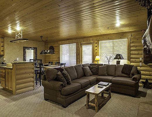Black Bear Lodge #205 - 2 Bdrm HT Gold - Deer Valley