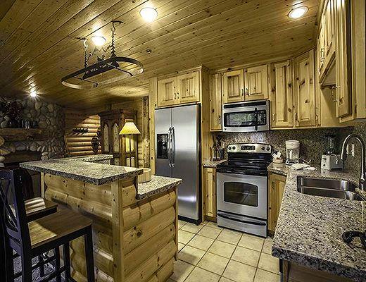 Black Bear Lodge #205 - 2 Bdrm HT Gold - Deer Valley