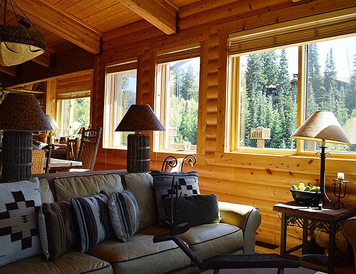 Black Bear Lodge #301 - 2 Bdrm HT Gold - Deer Valley