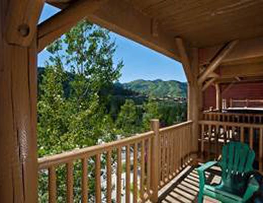 Black Bear Lodge #302C - 4 Bdrm HT Silver - Deer Valley