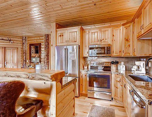 Black Bear Lodge #308B - 2 Bdrm Platinum HT - Deer Valley