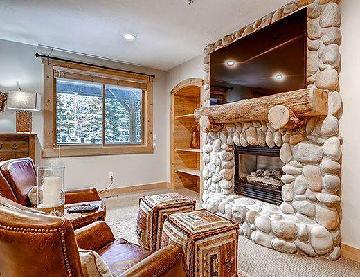 Black Bear Lodge #308C - 3 Bdrm Gold HT - Deer Valley