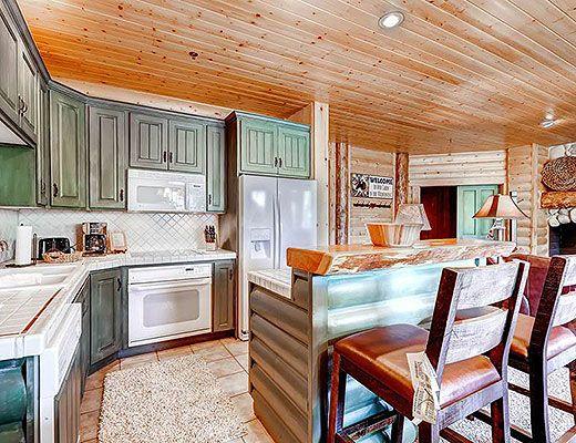 Black Bear Lodge #351A - 2 Bdrm HT Gold - Deer Valley